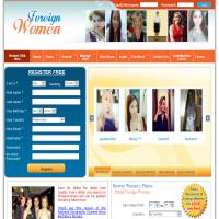 Foreign Women image